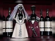 Экспорт вина из Грузии в Россию вырос до 43,9 млн бутылок