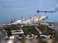 Промышленный рост в Крыму превысил показатели украинского периода