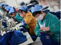 Китайская промышленность нарастила производство в марте
