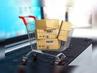 Российские товары могут появиться на пяти электронных площадках