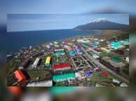 Япония рассматривает проекты строительства полигонов ТБО на Курильских островах