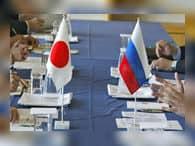 Товарооборот между Россией и Японией увеличился в прошлом году на 21%