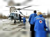 """На базе """"Ростеха"""" появится единая служба санитарной авиации"""