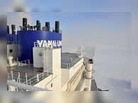 США вопреки санкциям закупают российский газ