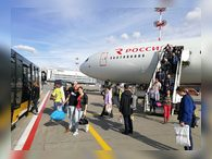 Рейсов из Магадана в Москву нынешним летом станет больше