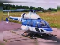 """На выставке в Сингапуре презентуют российские вертолеты Ка-52 и """"Ансат"""""""