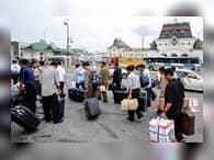 В Приморье заявили, что не высылают рабочих из КНДР