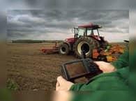 Сельское хозяйство и технологический прогресс