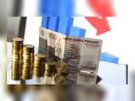 Ожидание усиления санкций сказывается на экономическом росте РФ