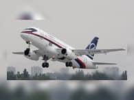 Авиакомпания S7 намерена купить 100 самолетов SSJ-100 на 75 кресел