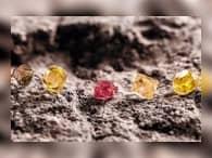 Единственное место добычи алмазов в Европе – Архангельская область