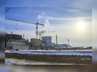 Первый энергоблок Ленинградской АЭС-2 выдал киловатт-часы энергии