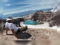 Главным направлением развития экономики Камчатки остается туризм