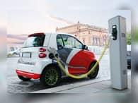 У правительства РФ есть планы стимулирования выпуска электромобилей