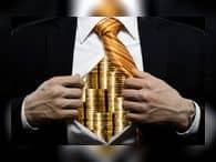 В России богатых хотят попросить поделиться триллионом