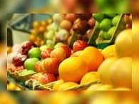 Абхазские овощи, фрукты, цветы вернутся в Россию 10 апреля