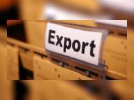 Продовольственный экспорт из России вырос на 21% - в 2017 году