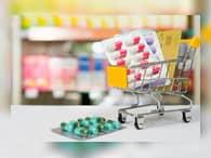 Магазины могут получить право продавать безрецептурные лекарства