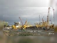 Компания из Южной Кореи намерена строить на Сахалине судоверфь