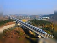 Инвестагентство ДФО и компании из КНР намерены строить железную дорогу