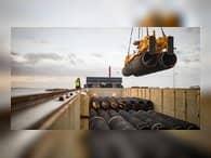 """""""Газпром"""" нацелен на строительство """"Северного потока-3"""""""