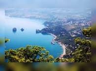 Китайские инвесторы заинтересовались Крымским полуостровом