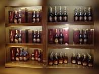 Роскачество обнаружило подмену винного спирта в 30% коньяка