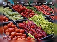 Роспотребнадзор изъял из торговли 56 тонн овощей и фруктов