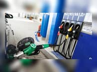 Правительство РФ готово снизить акцизы на топливо