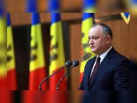 Экономика Молдовы открыта для российских инвесторов – Додон