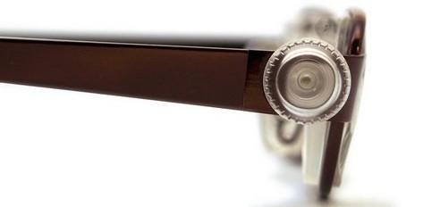 Регулирующиеся очки для близорукости и дальнозоркости