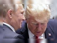Американские санкции не поставят Россию на колени: Bloomberg