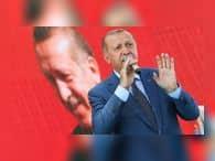Турция подняла учетную ставку до 24 % в попытке спасти лиру