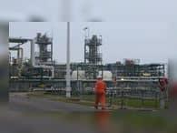 Shell вложит 300 млн фунтов стерлингов в газовый терминал