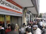 Безработица в Испании и Франции достигла новых максимумов