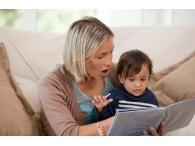 Гувернерское агентство для семей, желающих обучить ребенка иностранному языку