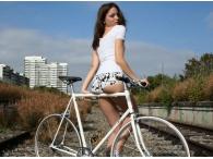 GPS-маячок для защиты велосипеда от угона