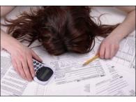 Как бухгалтеру найти работу на дому?