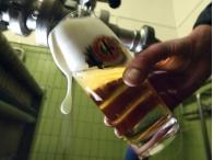 Немецкие пивовары выступили против добычи сланцевого газа