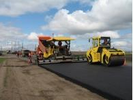 Строить дороги будут при участии частных инвесторов