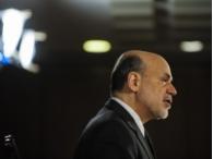 Глава ФРС Бен Бернанке сообщил об остановке печатного станка