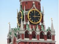 Скоро на прилавках: «Кремлевское качество»