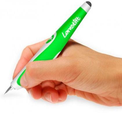 Ручка с исправлением ошибок
