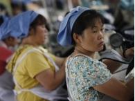 Жесткая посадка: производственный сектор Китая упал до 11-месячного минимума