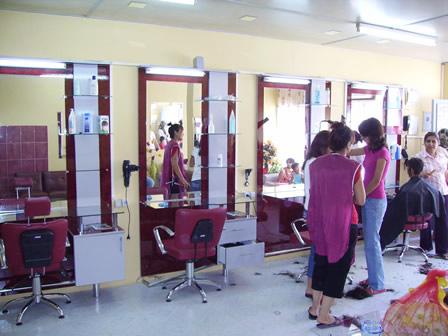 Бизнес план бюджетной парикмахерской
