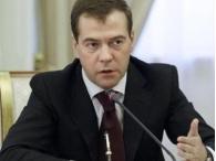 Россия входит в эпоху стагнации: Медведев