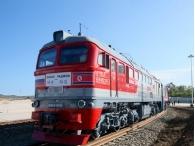 С помощью железной дороги в Северной Корее Путин уменьшил значимость Суэцкого канала