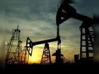 Стоимость нефти марки WTI балансирует на фоне роста запасов в США