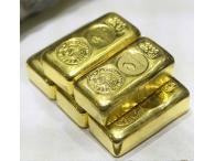 Инвесторы сделали ставку на золото в ожидании нового раунда количественного смягчения