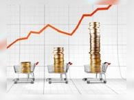 Российская инфляция продолжает расти